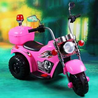 😍Kids Tricycle/Kids Motorbike