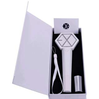 ONHAND ERI BONG Kpop Exo Unofficial Lightstick Replica Ver 1 and 2