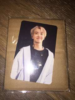 JHOPE WINGS TOUR PC