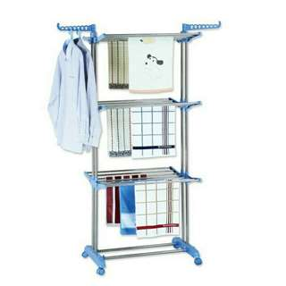 Clothes Drying Rack 3 layer
