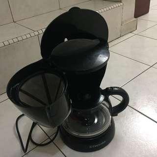 Electrolux Coffee Maker