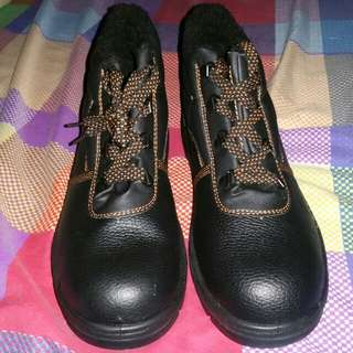 Safety Shoes Made in Germany
