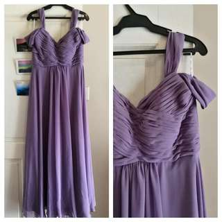Medium Dress / Gown for Rent or Sale