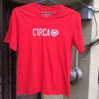 AUTHENTIC CIRCA SHIRT