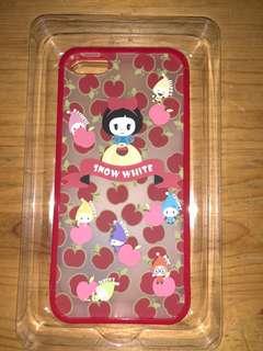 iPhone 5s 白雪公主Case