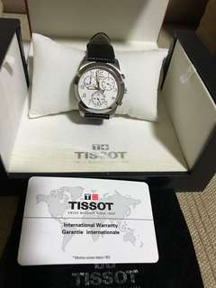 Tissot Watch for Men