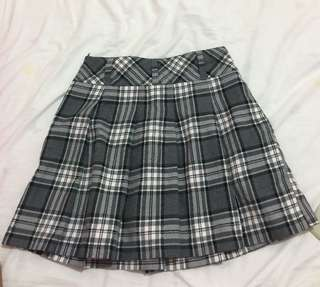 Korean/Tennis skirt