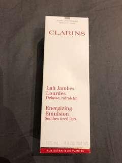 Brand New Clarins Energising Emulsion Moisturiser