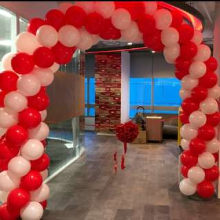 Ribbon Cutting Set Up Services