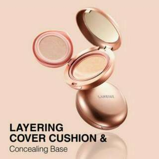 ** Brand New**Laneige Layering BB Cover Cushion #23