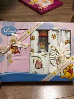 Disney Winnie Pooh baby clothes