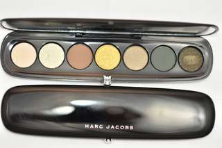 Marc Jacobs Eyeconic Eyeshadow Palette in Edgitorial