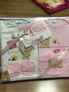 Benbeni baby clothes