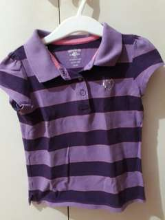 Toughskin polo shirt