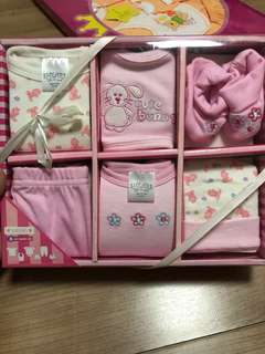 0-6months baby clothes