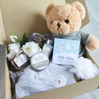 Mom & Baby Gift Set