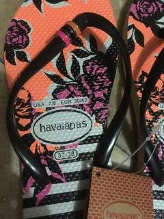 Havaianas Flip-flops Size 7 to 8