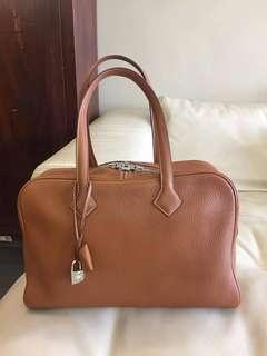 Hermes Victoria bag- Excellent Condition