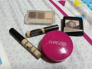 Prelove makeup