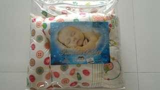 Baby Mattress Set Blanket Pillow