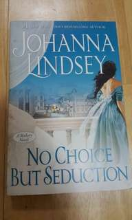 No Choice But Seduction Books