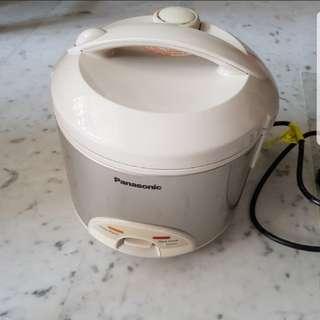 Panasonic Rice Cooker 1L/5Cups