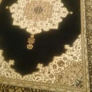Carpet turkey classic centerpiece size 200x300