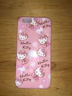 Hello kitty iPhone 6s Case