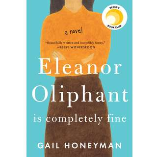 (Ebook) Eleanor Oliphant Is Completely Fine