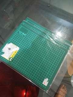 Paper Cutter A4 mat