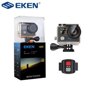 EKEN H8R, Ultra HD 4K Waterproof Action Camera SJCAM YICAM GOPRO THIEYE H8