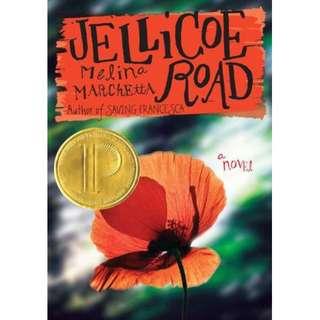 (Ebook) On the Jellicoe Road