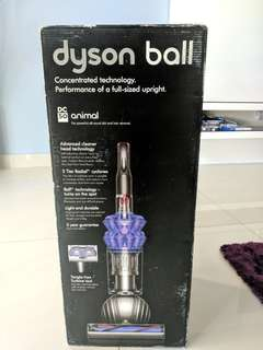 Dyson Ball DC50 vacuum cleaner