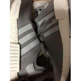 "Adidas NMD_R1 Mesh ""Charcoal Grey"""