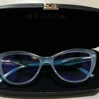 Escada Optical Frame Eyeglasses