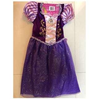 Disney Princess: Rapunzel Dress