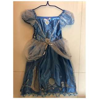 Disney Princess: Cinderella Dress