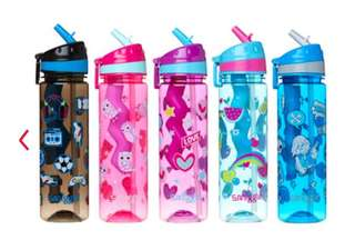 Smiggle Freeze Up Drinking Bottle