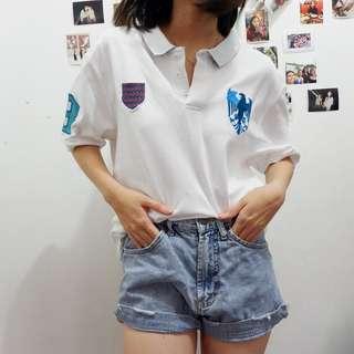 AUTHENTIC GIORDANO *Men's* Polo Shirt