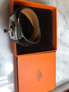 Kelly Double Tour Hermes