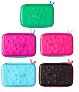 Smiggle Bubble Hardtop Pencil Case