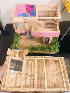 Mini House School Projects