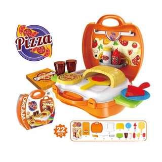 🍕Pretend Play Pizza Set🍕