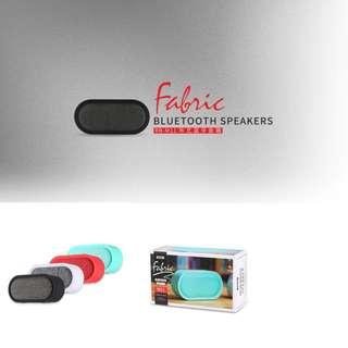 REMAX Fabric Bluetooth Speaker M11