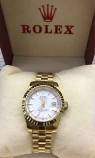 Brand New Rolex Oyster Perpetual