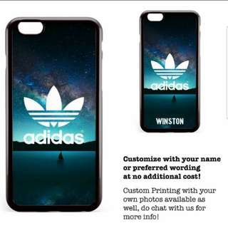 #64 Tumblr Adidas Phone Case
