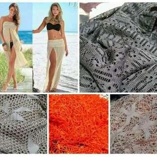 Skirt Net