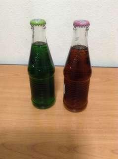 Fanda Bottles
