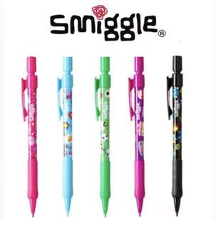 Smiggle Mechanical Pencils