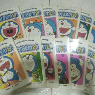 Doraemon Bundle